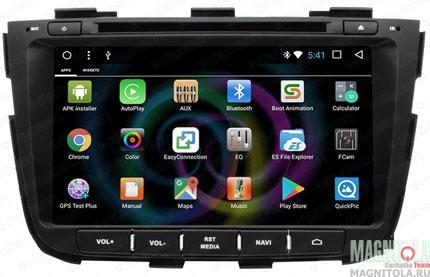 Мультимедийная система для штатной установки для Kia Sorento (2013-) MyDean B224