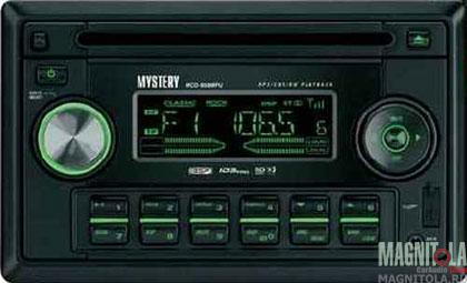 2DIN CD/MP3-ресивер с USB Mystery MCD-958MPU