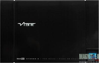 Усилитель Vibe Blackbox STEREO 2