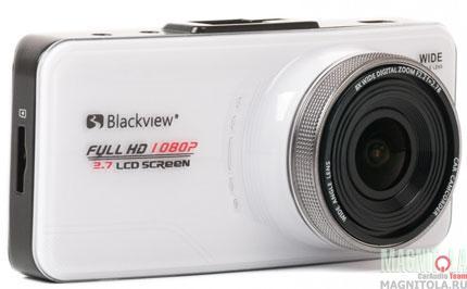 Автомобильный видеорегистратор Blackview Z1 GPS white