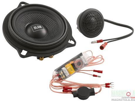Компонентная акустическая система для автомобилей BMW BLAM BM 100 S