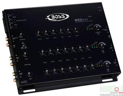 Эквалайзер Boss Audio EQ600