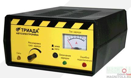Зарядное устройство Триада BOUSH-20