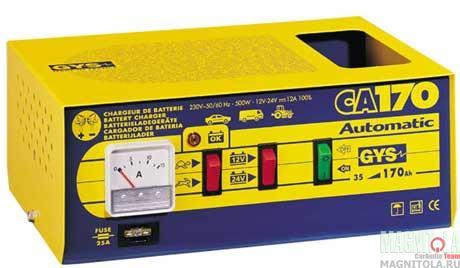Зарядное устройство GYS CA 170