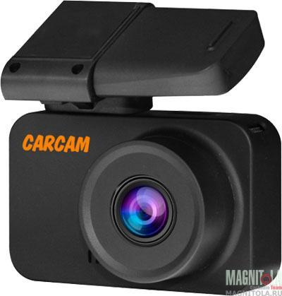 Автомобильный видеорегистратор CARCAM Q8
