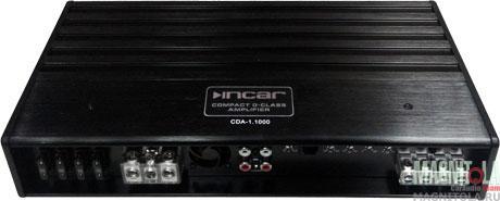 Усилитель INCAR CDA-1.1000