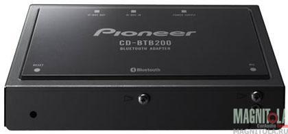 Pioneer Cd-btb200 Инструкция - фото 6