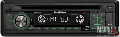 CD/MP3-������� � USB Soundmax SM-CDM1045