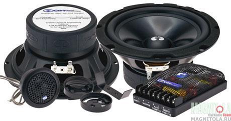 Компонентная акустическая система CDT Audio CL-62