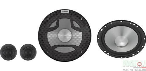 Компонентная акустическая система Clarion SRQ1720S