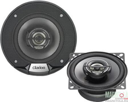 Коаксиальная акустическая система Clarion SRG1023R