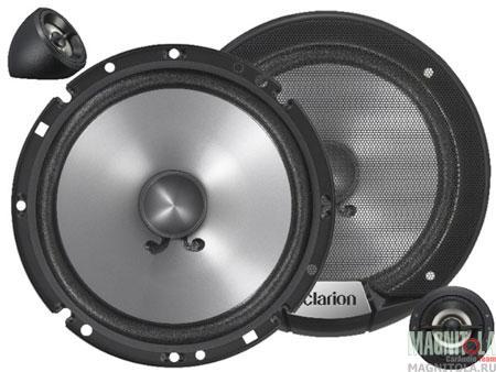 Компонентная акустическая система Clarion SRG1723S