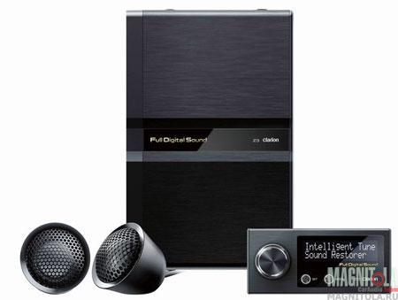 Звуковой процессор Full Digital Sound Clarion Z3