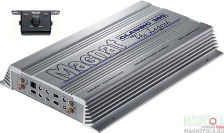 Усилитель Magnat Classic 360