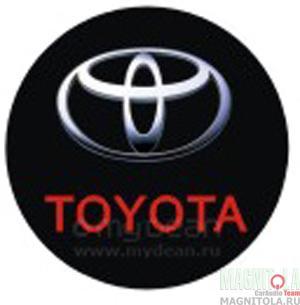 Светодиодный проектор логотипа для Toyota MyDean CLL-001