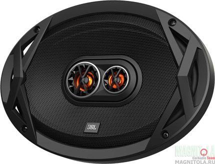 Коаксиальная акустическая система JBL CLUB 9630