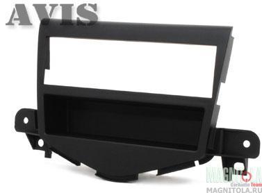 Переходная рамка 1 DIN для автомобилей CHEVROLET CRUZE AVIS AVS500FR (012)