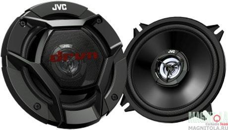 Коаксиальная акустическая система JVC CS-DR520
