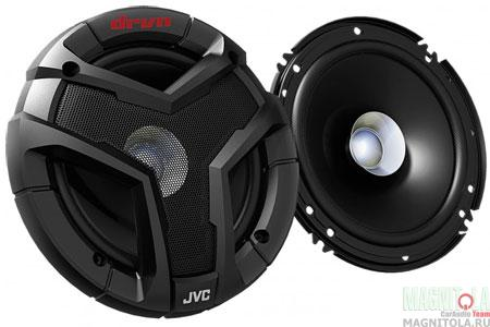 Коаксиальная акустическая система JVC CS-V618