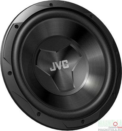 """Пассивный сабвуфер 12"""" JVC CS-W120"""