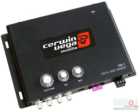 Цифровой процессор Cerwin Vega Mobile CVM-2