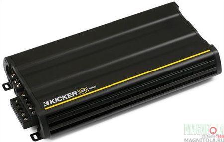 усилитель Kicker CX600.5