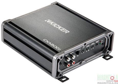 Усилитель Kicker CXA600.1