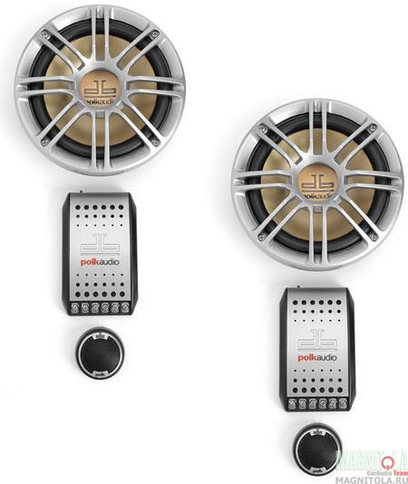 Компонентная акустическая система PolkAudio DB6501
