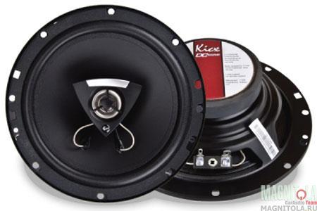 Коаксиальная акустическая система Kicx DC-652MR