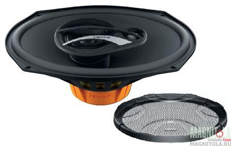 Коаксиальная акустическая система Hertz DCX 690.3