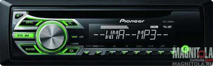 CD/MP3-ресивер Pioneer DEH-150MPG
