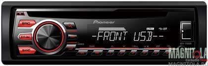 CD/MP3-ресивер с USB Pioneer DEH-1700UB