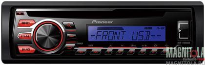 CD/MP3-ресивер с USB Pioneer DEH-1700UBB
