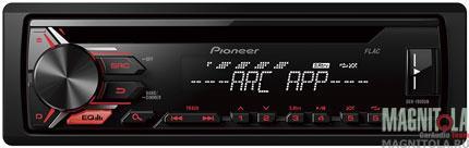 CD/MP3-ресивер с USB Pioneer DEH-1900UB