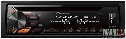 CD/MP3-ресивер с USB Pioneer DEH-1900UBA