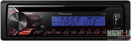 CD/MP3-ресивер с USB Pioneer DEH-1900UBB