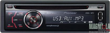 CD/MP3-������� � USB Pioneer DEH-3050UB