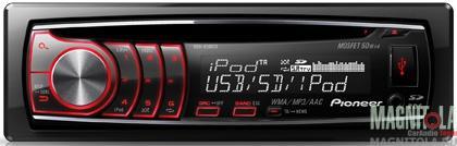 CD/MP3-ресивер с USB Pioneer DEH-6300SD