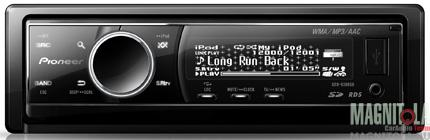 CD/MP3-������� � USB Pioneer DEH-9300SD