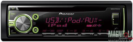 CD/MP3-ресивер с USB Pioneer DEH-X3700UI