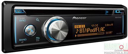 CD/MP3-ресивер с USB и поддержкой Bluetooth Pioneer DEH-X8700BT