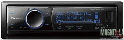 CD/MP3-������� � USB Pioneer DEH-7200SD