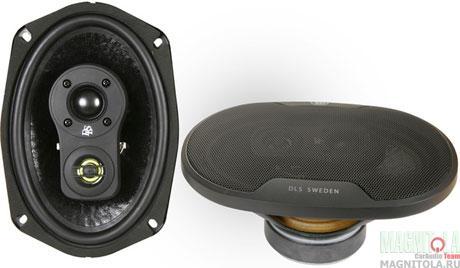 Коаксиальная акустическая система DLS M569