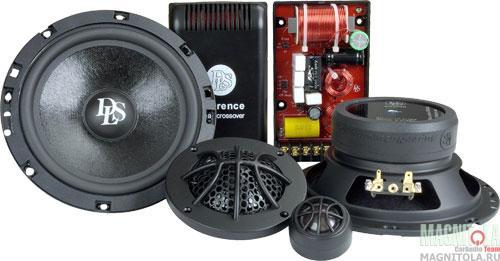 Компонентная акустическая система DLS Reference 6.3