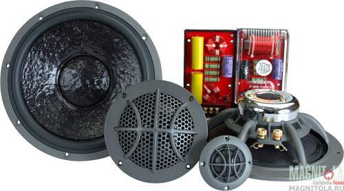 Компонентная акустическая система DLS Iridium 8.3i