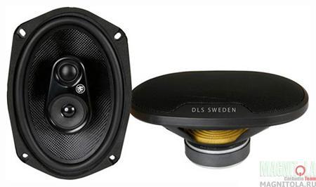 Коаксиальная акустическая система DLS M369