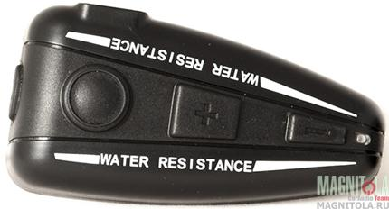 Мотогарнитура на шлем AVIS DRC02BT