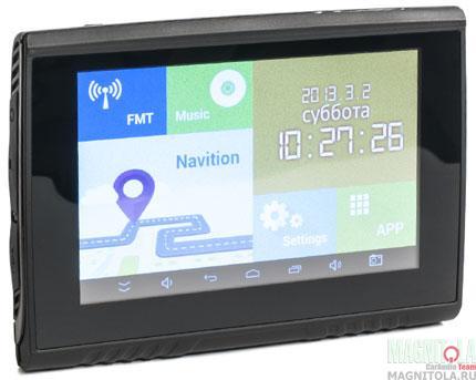 GPS-навигатор для мотоциклов AVIS DRC055A