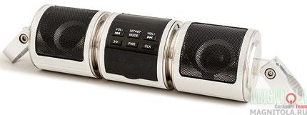 Аудиосистема для мопеда/ скутера AVIS DRC355MP