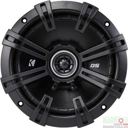 Коаксиальная акустическая система Kicker DSC6704